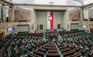 Grodzki: Senat skorzysta z prawnych możliwości, by prawo dotyczące sędziów było zgodne z regulacjami UE