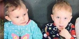 Zaginęło kilkuletnie rodzeństwo. Chwilę później doszło do tragedii