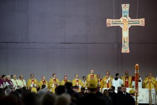 Abp. Gądecki: Po 225 latach otwieramy Świątynię Opatrzności Bożej