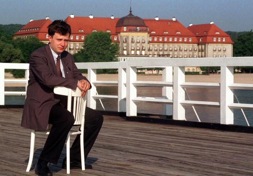 Prezydent Sopotu