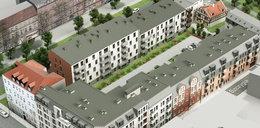 W Gdańsku powstają nowe mieszkania