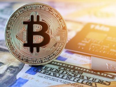 Według banków w USA kupowanie bitcoina za pomocą kart kredytowych wiąże się z dużym ryzykiem.