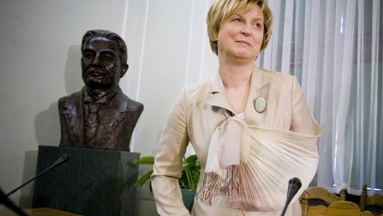 Fotyga o Tusku: To stan bliski zdrady