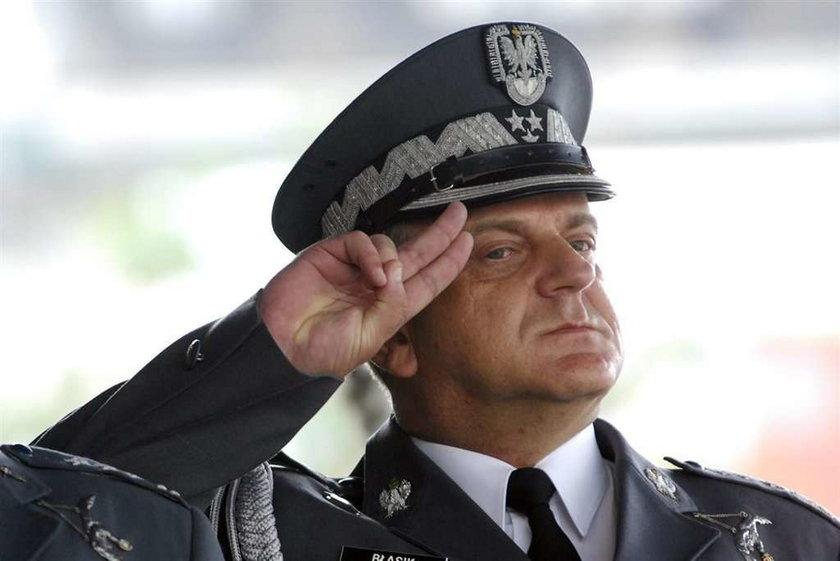 Gen. Błasika nie było w kokpicie! To były słowa...