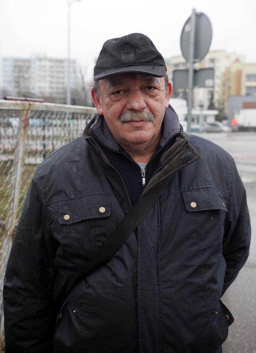 Krzysztof Morawski, gdańszczanin