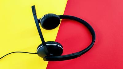 Epos Sennheiser Adapt 160T USB II im Test: Bequemes Headset mit gutem Sound fürs Homeoffice