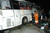 turska autobus nesreća