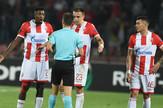 FK Crvena zvezda, FK Arsenal