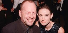 Dorosłe córki Demi Moore i Bruce'a Willisa. Podobne?