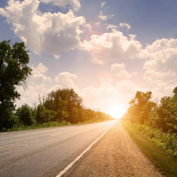 Generalna Dyrekcja Dróg potwierdza, że problemy dotyczą zwłaszcza tras S5 i S17