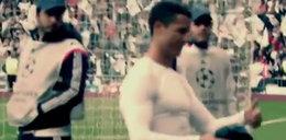 Ronaldo znokautował dziecko, a potem... dał mu koszulkę!