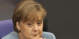 Kanclerz Merkel zmarł ojciec. Był...