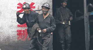 Tani prąd z węgla. Brudny sekret Pekinu