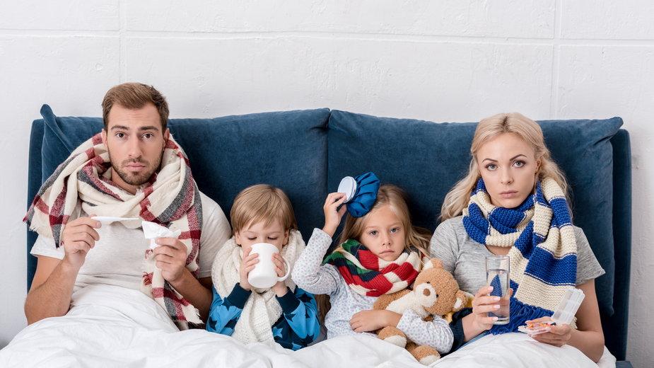 Jak chronić się przed wirusami / Shutterstock