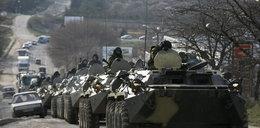 Ukraiński minister: Rosja zaatakuje w poniedziałek