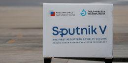 Rosyjska szczepionka Sputnik V będzie produkowana w Niemczech