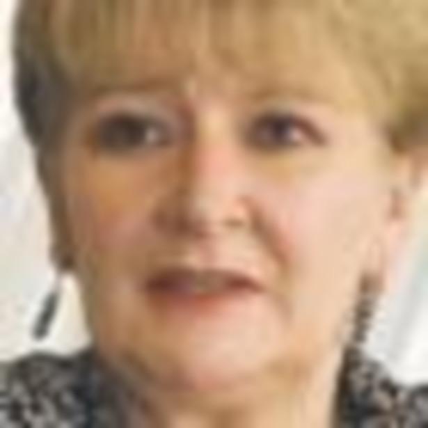 Ewa Jakubczyk-Cały, prezes zarządu PKF Consult