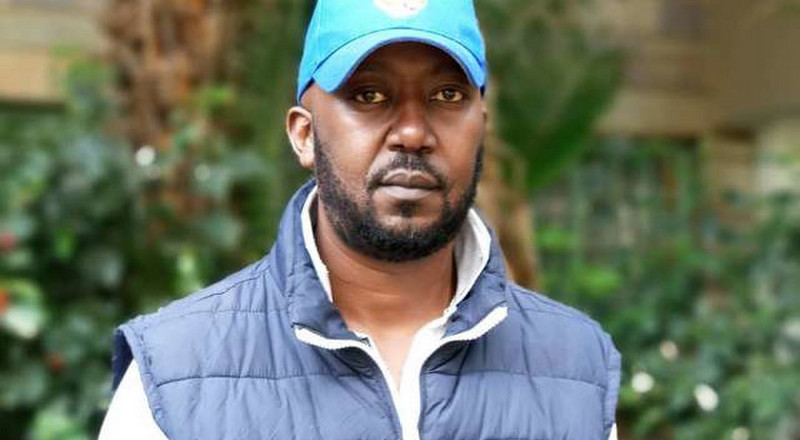 I did not cry when my sister died – Andrew Kibe