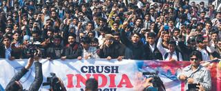 Konflikt między Indiami a Pakistanem. Światowi przywódcy wzywają do spokoju i opamiętania