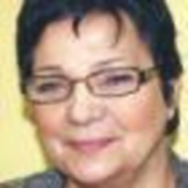 Barbara Borycz, wicedyrektor Wojewódzkiego Urzędu Pracy w Katowicach