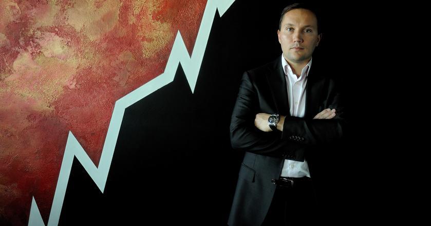 Jakub Zabłocki zarządza X-Trade Brokers
