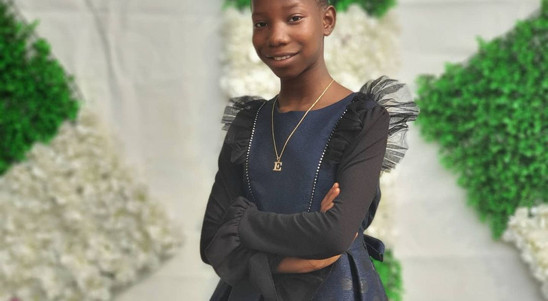 Emanuella gets 2nd Nickelodeon Kids' Choice Award nomination