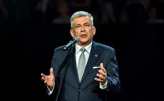 Karczewski: Obecna konstytucja powinna być zmieniona