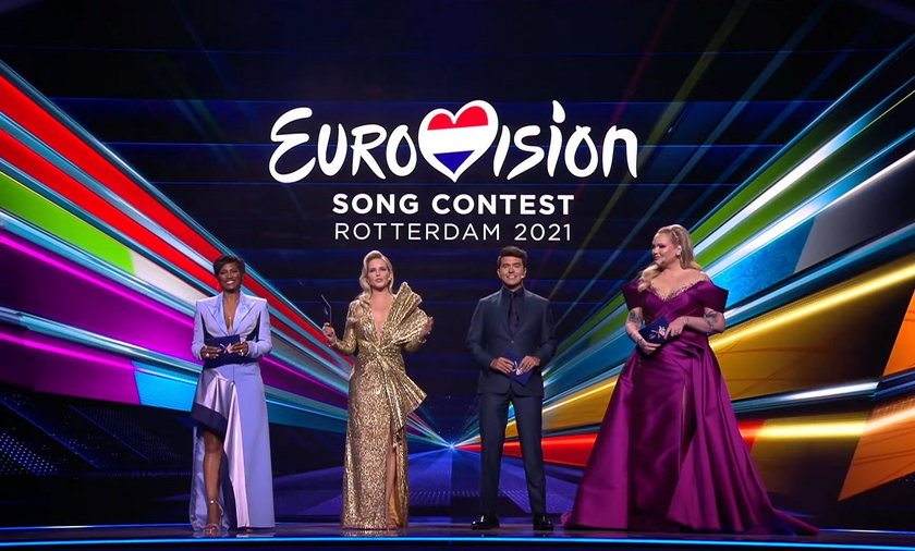 Eurowizja 2021 już za nami. Kto wygrał?