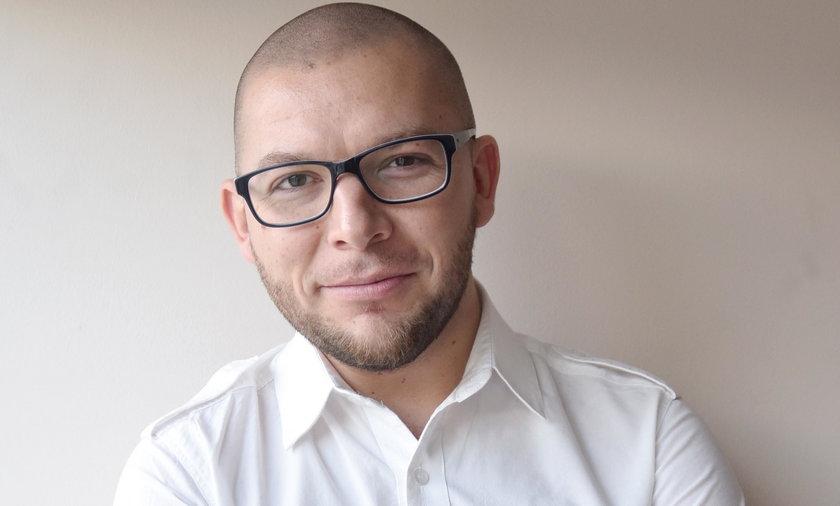 Dziennikarz Faktu nie wpuszczony do Sejmu. Zgłosił to prokuraturze