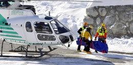 Tragedia w Alpach. Wśród ofiar jest Polak