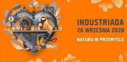 Dziś Industriada na Śląsku. Będzie huk, para i kolorowy dym!