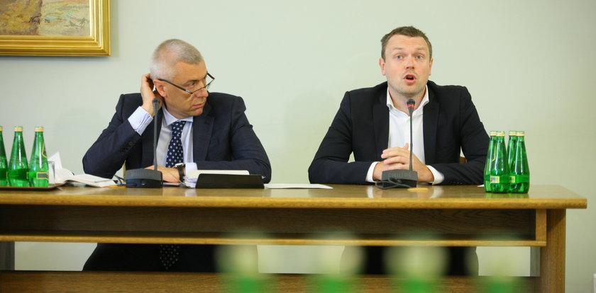Prokuratorzy wrócili do Michała Tuska i znów zainteresowali się liniami OLT Express