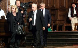 W Warszawie msza święta w intencji ofiar katastrofy smoleńskiej