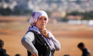 Kurdowie: Nikomu niepotrzebni i bez przyjaciół