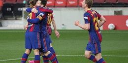 Valencia - FC Barcelona: gdzie oglądać mecz?