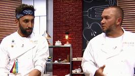 """""""Top Chef. Gwiazdy od kuchni"""": konflikt na planie programu. Poszło o... ogórka"""