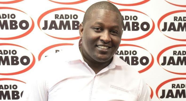 Terence Creative speaks on Churchill show comedian Ayeiya's death