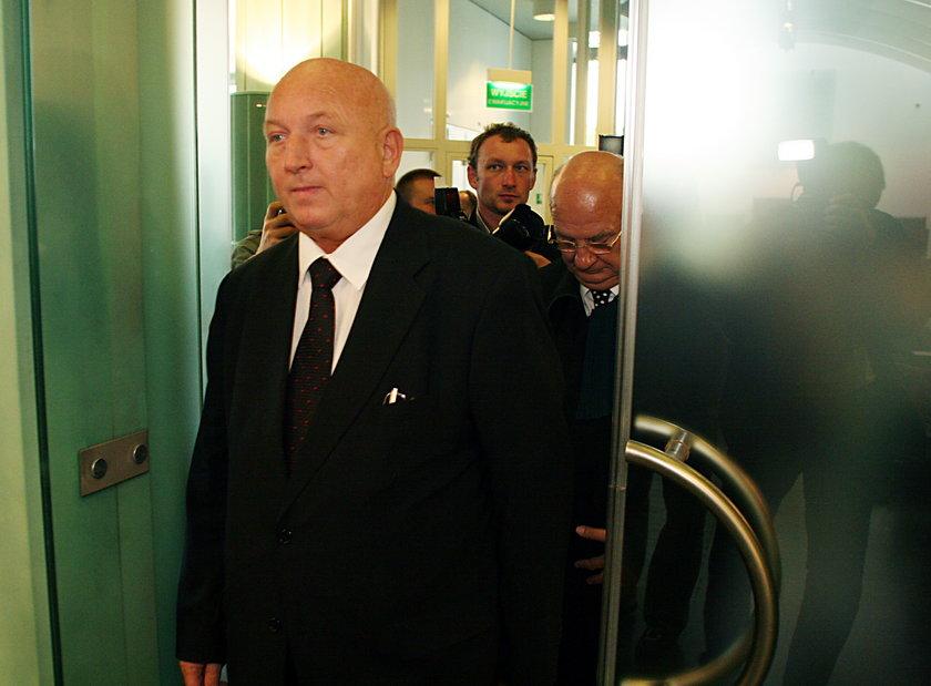 Józef Oleksy nie żyje. Przegrał walkę z rakiem
