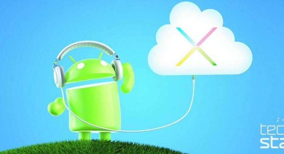 Hören das Nexus 5 und Android 4.4 immer zu?