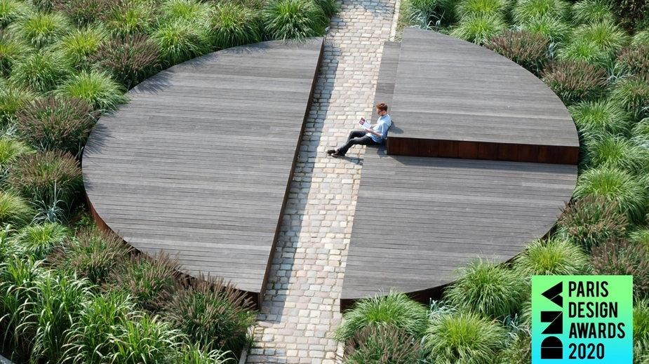Najlepiej zaprojektowana przestrzeń publiczna znajduje się w ... Poznaniu