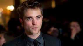 "Robert Pattinson zagra w ""50 twarzach Greya""?"