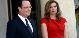 Francja nie ma pierwszej damy