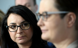 Zarząd Nowoczesnej dyskutuje o sytuacji po głosowaniu nad aborcją