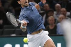 PRVO GA HVALIO, PA ONDA... Federerov trener: Đoković nema ništa što bi sprečilo Rodžera da ga pobedi!