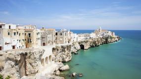 Włochy południowe. Śródziemnomorskie dolce vita