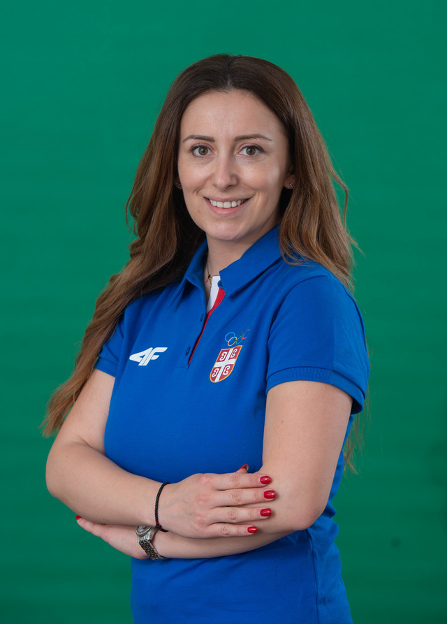 Andrea Arsović