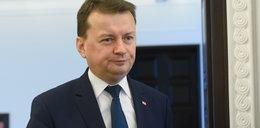 MON ujawnia list. I zarzuca prezydentowi Gdańska kłamstwo