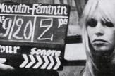 Filmske sveske, prvi broj