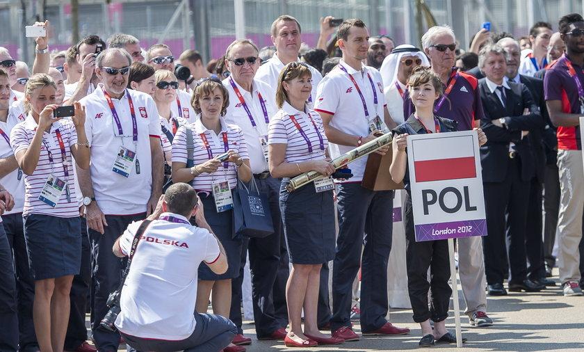 Igrzyska Londyn 2012