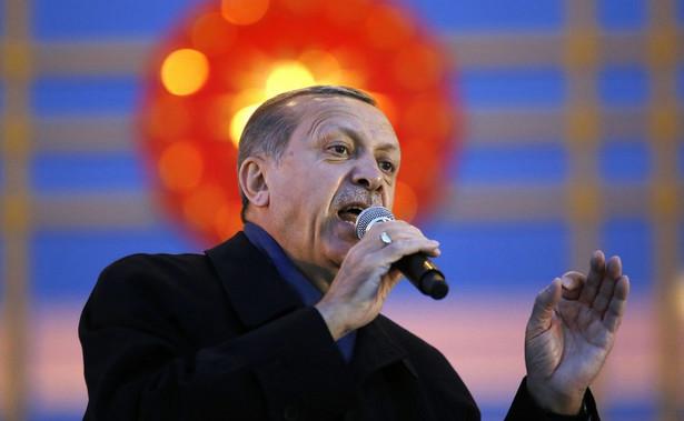 Erdogan zachęca niemieckich Turków, aby nie głosowali ani na chrześcijańskich demokratów, ani na socjalistów, ani na Zielonych